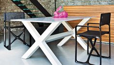 Arredo giardino Serralunga srl,sedia La regista #rifarecasa #maistatocosifacile grazie a #designbox & #designcard #idfsrl