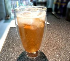Easy Vanilla Soda Recipe. Corrie's Notes: Yum! I measured nothing, and replaced the club soda with sparkling water, and the sugar with a couple drops of liquid stevia. Super refreshing.