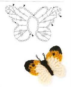 Polifacéticas : Flores, flores y mas flores en crochet!