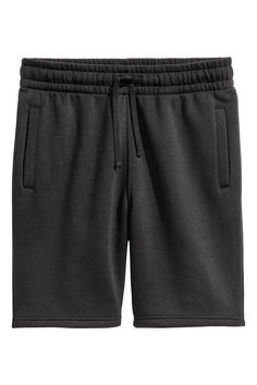 35b931c1c1 Black Sweatshorts Short Models, Gym Shorts, Man Swimming, Cargo Jeans,  Drawstring Waist