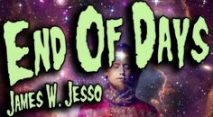Yet another interview with me, this time via End Of Days. This was actually a live broadcast, which is always interesting.It was pretty late for me that day, and I wasn't caffeinated…also I didn't now much about Michael or his show and I was a bit uneasy with his questions at first. So I may … Continue reading End Of Days – James Jesso X Gary The Mad Martian |Mushrooms|Faces Of Mars| →