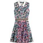 Mary Katrantzou Floral Print Dress