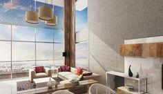 Tata La Vida : New Space for 100% Lifestyle New Exposure Ready
