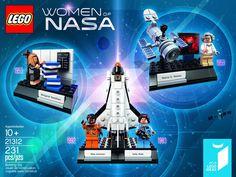 lego ideas nasa women female scientists astronauts 15