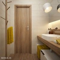 MALÉ KÚPEĽNE - Riešenia & Dizajn / BENEVA Vanity, Bathroom, Powder Room, Dressing Tables, Bathrooms, Vanity Organization, Bathing, Vanities, Makeup Dresser