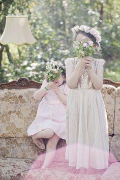 Inspiration Cortège - Wedding Normandie #2 - Le Blog de Madame C