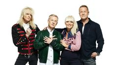 THE VOICE OF FINLAND TEAM