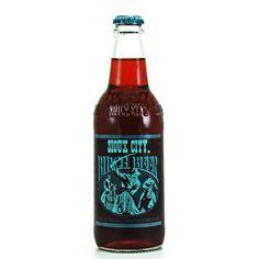 Sioux City Birch Beer
