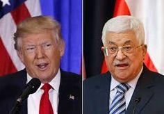 Delegación palestina viaja a EEUU para preparar encuentro entre Abás y Trump