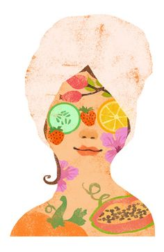 Gwenda Kaczor - one of my very favorite illustrators :)