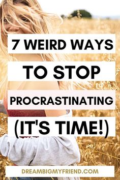 HOW TO STOP PROCRASTINATION – 7 CURES FOR PROCRASTINATION | Procrastination tips hacks Procrastiantion tips student Procrastinating tips getting things done Procrastination tips motivation How to stop procrastinating tips How to stop procrastinating motivation How to stop procrastinating studying How to stop procrastinating homework trick to stop procrastinating how to stop procrastinating adhd how to stop procrastinating on homework trick to stop procrastinating how to stop procrastinatin Personal Development Books, Development Quotes, All About Mom, All About Pregnancy, Habits Of Successful People, How To Stop Procrastinating, Good Habits, Life Motivation, Growth Mindset