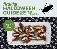 Kids will love these Halloween goodies and so will adults with all of their health benefits! Tips for a healthy halloween! Healthy Halloween, Halloween Goodies, Kid Friendly Meals, Health Benefits, Green Beans, Healthy Recipes, Vegetables, Tips, Food