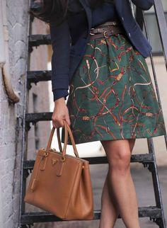 EVERYDAY SEW  ΕΥΚΟΛΗ ΦΟΥΣΤΑ ΓΡΑΜΜΗ Α ΜΕ ΤΣΕΠΕΣ Petite Fashion b7eeff799b5