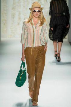 Rachel Zoe Spring 2013, Mercedes Benz Fashion Week, New York City. RZ Spring 2013 - Get the Look: 9