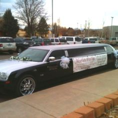 Absolute Prestige Limousine Service www.aplimo.com