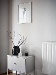Ikea 'Lixhult' cabinet