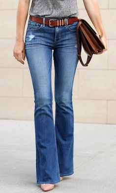 Looking for the perfect flared jeans? Search for the best pair on Shopstyle.com