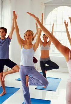 Power yoga : les bienfaits du power yoga