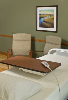 Accepted healthcare design strategies all agree that if patients are able to see healing images of the natural world, their moods will improve, and consequently so will their chances of recovery.