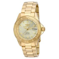 Gold And Silver Watch, Gold Watch, Rolex Watches, Watches For Men, Watches Online, Stainless Steel Watch, 18k Gold, Bracelet Watch, Mens Products
