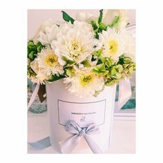 Baby boy flowerbox Flowerbox za bebu dečka