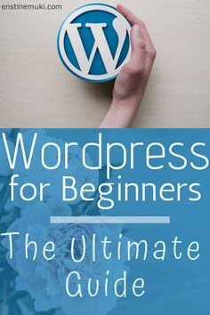 Sewing Tips For Beginners My Guest has submitted this Wordpress for beginners post, a detailed and ultimate guide to help any Wordpress beginner find his way. Wordpress For Beginners, Learn Wordpress, Wordpress Plugins, Blogging For Beginners, Wordpress Free, Wordpress Admin, Wordpress Guide, Wordpress Demo, Web Design