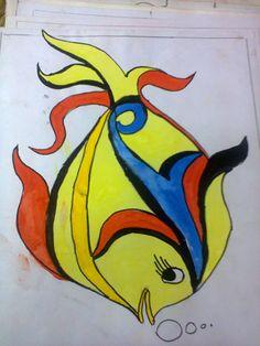 design fish