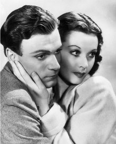 Vivian Leigh and Laurence Olivier  http://lafenty.hubpages.com/hub/Classic-Hollywood-Couples