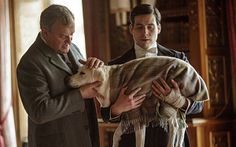 Downton Abbey's most shocking moments
