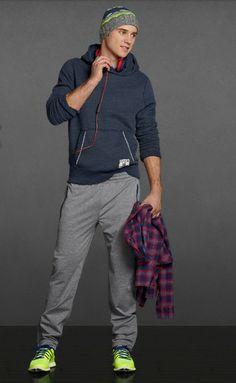 workout clothes for men