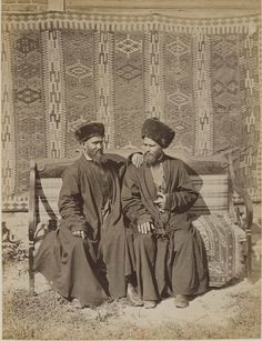 Old Pictures, Old Photos, Vintage Photos, Central Asia, Russia, History, Portrait, Painting, Inspiration