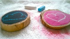 Tafelfarbe selbermachen DIY 10