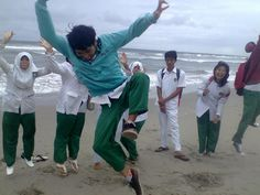 long beach bengkulu