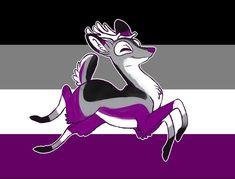 1fd65399 Communauté Lgbt, Gay Pride, Lgbt Flag, Lgbt Community, Genderqueer, Ace Flag
