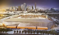 Houston Dynamo - Opening 2012