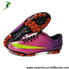 Discount Nike Mercurial Veloce AG Fireberry Red Plum
