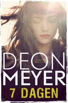 Deon Meyer - 7 Dagen