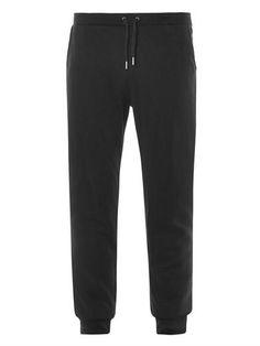 Cuffed jersey sweatpants | American Vintage | MATCHESFASHION.COM
