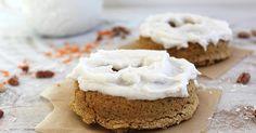 Carrot Cake Baked Doughnut Recipe | POPSUGAR Fitness