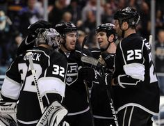 The most up-to-date breaking news for the Los Angeles Kings including highlights, roster, schedule, scores and archives. Vancouver Canucks, Montreal Canadiens, Stanley Cup, Pittsburgh Penguins, Nhl, La Kings Hockey, Los Angeles Kings, Washington Capitals, Sports