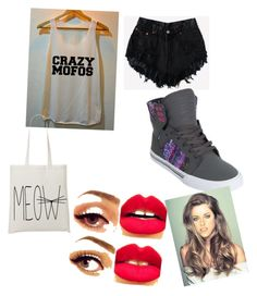"""""""Untitled #2"""" by kaylaharris1998 ❤ liked on Polyvore"""