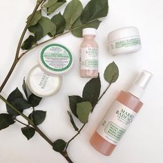 Weekend beautification routine ✨ @mariobadescu #uobeauty