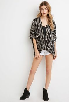 Light cardigans are at the top of my wishlist for spring!