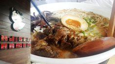 Asian Food | Japanese Food | Japanese Noodle At Ajisen Ramen Restaurant ...