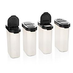 Modular Mates® Large Spice Shaker Set