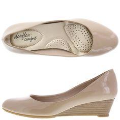 Dexter Shoes Wedge Heels For Women