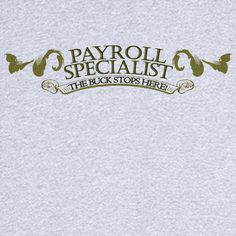 Payroll Manager Superpower TShirts Hoodies Buy It Now