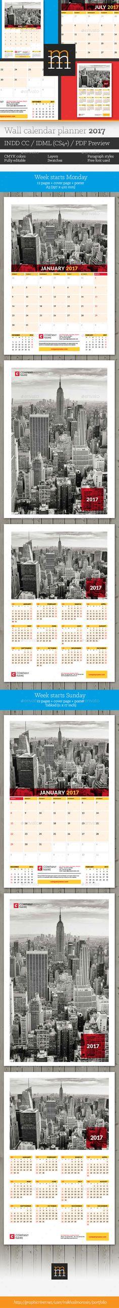 77 Best Calendar Template 2018 Images On Pinterest Calendar 2018