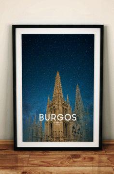 Burgos. Castilla y León. Spain.