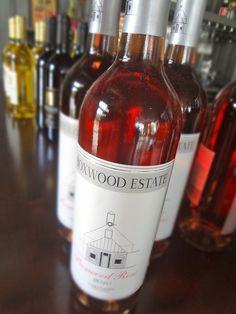 Boxwood Estates Rose